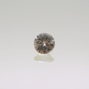 2418 7 - 6mm 1.0 carats white sapphire, 6.26-6.21x3.60mm
