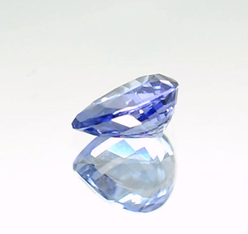 2454 7 500x471 - 3.46ct natural untreated blue sapphire 10.36x8.72x5.25mm