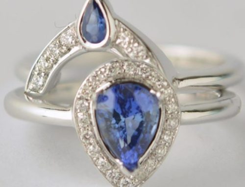 All You Need To Know Before You Buy a Sapphire Engagement Ring In 2021