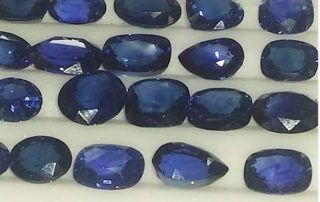 Rough Loose Sapphires - By AllSapphires.com